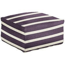 Sophisticated Pouf Ottoman