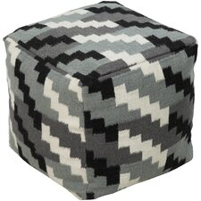 Magical Multi-Trend Pouf