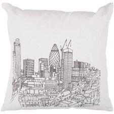Splendid Skyline Pillow