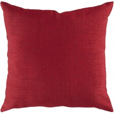 Stunning Solid Pillow Cover