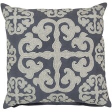 Lush Lattice Pillow