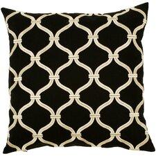 Tranquil Trellis Pillow