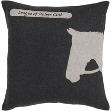 Riders Club Pillow