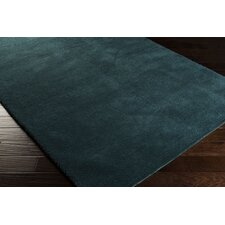 Cambria Teal Green/Peacock Green Rug