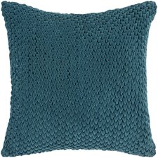 Tempting Triangles Pillow