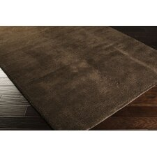 Cambria Dark Brown/Brown Rug