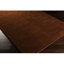Cambria Red Clay Rug