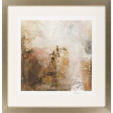 Walk with Me II by Vision Studio Framed Graphic Art