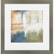 Maritime Vision III (NC) by Vision Studio Framed Graphic Art