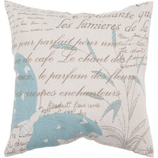 Fascinating French Pillow