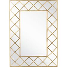 <strong>Surya</strong> Sadie Decorative Mirror