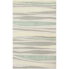 Lighthouse Bone/Slate Gray Rug