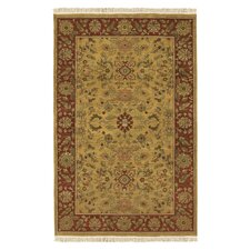 Babylon Gold Rug