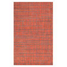 Naya Red Clay Area Rug