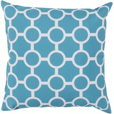 Smooth Circles Pillow