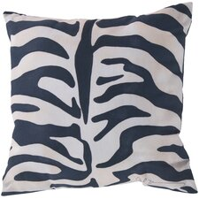 <strong>Surya</strong> Zesty Zebra Pillow