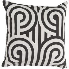 Striking Sphere Pillow