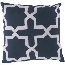 Striking Star Pillow