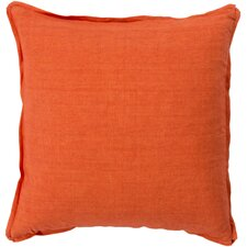Luxury in Linen Pillow