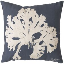 Cadence Coral Pillow