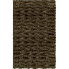 Anchorage Olive Rug