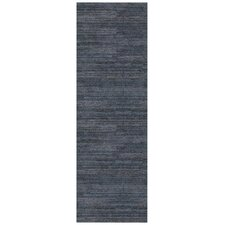 Gradience Gray Stripe Rug