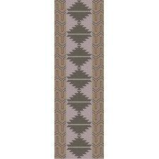 Jewel Tone II Ivory Rug