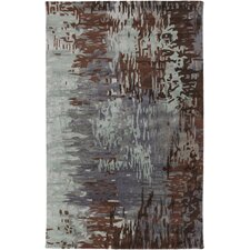 Banshee Light Gray Area Rug
