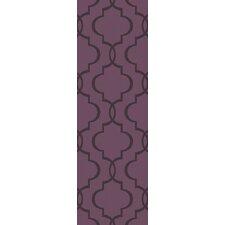 Mystique Violet Area Rug