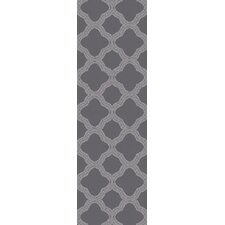Mystique Gray Area Rug