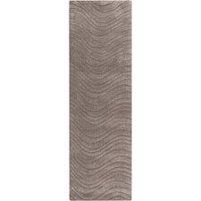Kinetic Gray Area Rug