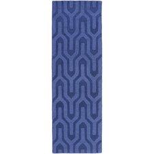Mystique Cobalt Area Rug