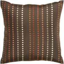 Vertical Connect the Dots Pillow