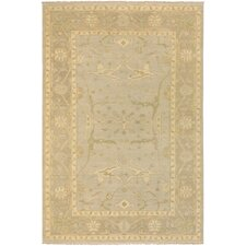 <strong>Surya</strong> Ainsley Cream/Beige Rug