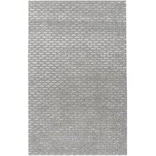 Atlantis Gray/Silver Rug