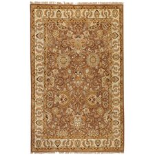 <strong>Surya</strong> Taj Mahal Light Brown Rug