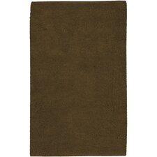 Aros Brown Area Rug