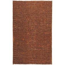 Harvest Rust Rug