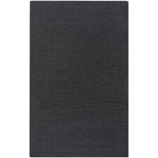 Mystique Dark Gray Area Rug