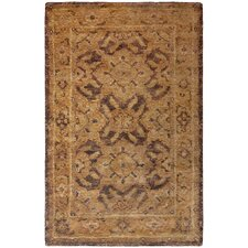 Scarborough Honey Rug
