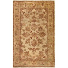 Scarborough Cream Rug