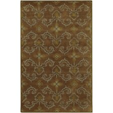 Sea Brown Rug