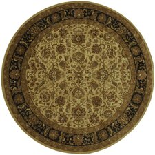 Ancient Treasures Beige Rug