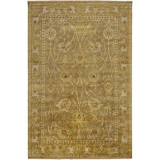 Antolya Light Brown Rug