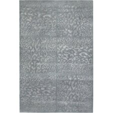 <strong>Surya</strong> Decadent Gray/Blue Rug