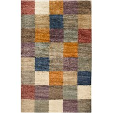 Trinidad Checked Rug