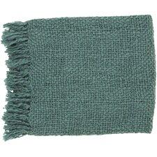 Tobias Throw Blanket