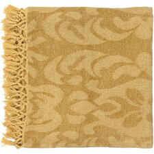 Tristen Viscose Throw