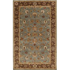 Ancient Treasures Tan Rug