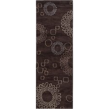 Ameila Chocolate Rug